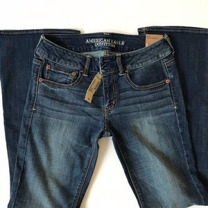 American Eagle Outfitters Artist Super Stretch 6